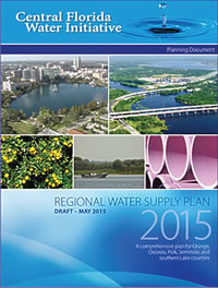 Draft Regional Water Supply Plan