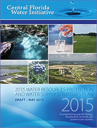 Draft 2035 Water Resources Protection and Water Supply Strategies Plan